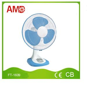 Hot-Sales Competitive Price 16 Inch Table Fan (FT-1609) pictures & photos