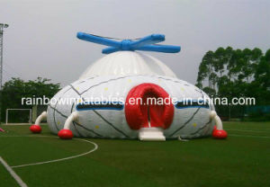 New Inflatable Dome Tent pictures & photos