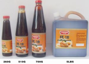 510g Oyster Sauce with Best Quality pictures & photos