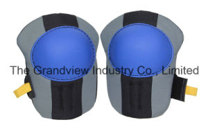 Comfortable PE Foam Padding Knee Pad for Gardening (QH3035)