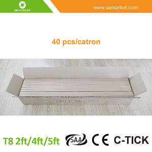T8 4FT LED Fluorescent Tubes Light with Factory Price pictures & photos