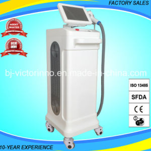 Good Quality Laser Diode Hair Removal Treatment pictures & photos