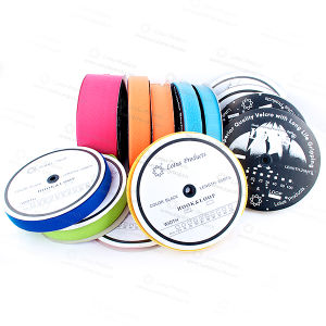 High Quality Nylon Mix Polyester Hook and Loop Fastener Hook & Loop pictures & photos