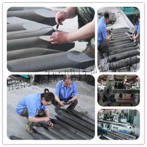 Furukawa Hb20g Hydraulic Rock V-Wedge Chisel pictures & photos