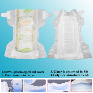 Diapers with Amazing Thinness for Baby (L) pictures & photos
