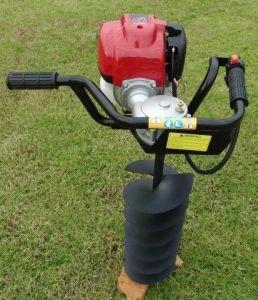 Gx35t Ground Driller pictures & photos