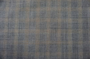 Four Colors Wool Fabric for Suit Tweed pictures & photos