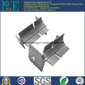 Custom Aluminum Stamping Parts for Agricultural pictures & photos