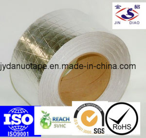 Reinforced Aluminium Duct Foil Tape for HVAC Sector pictures & photos