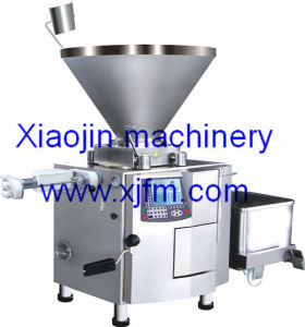 Gzy Sausage Filling Machine