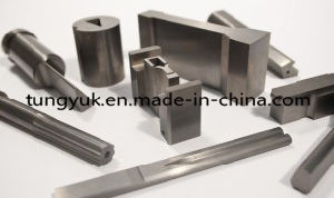 Customized High Precision CNC Milling Machining Parts with Steel pictures & photos