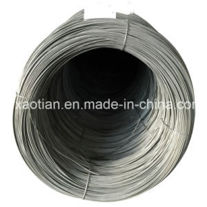 Annealed Steel Wire SAE1006 in Good Quality pictures & photos