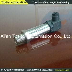 Piezo Ceramic Pressure Sensor for Oil pictures & photos