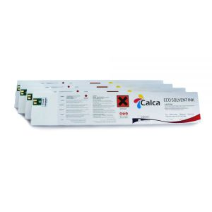 Eco Sovent Ink Cartridge 440ml for Roland Eco-Sol Max Cartridge pictures & photos