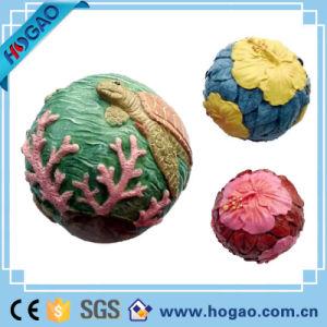 Resin Creative Ball for Garden Decoration pictures & photos