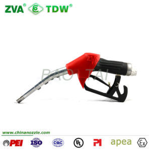 Zva Fuel Oil Nozzle for Fuel Dispenser Nozzle (ZVA 16) pictures & photos