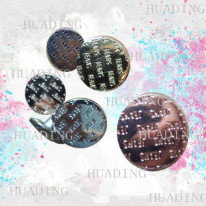 High Sales Fashion Design Metal Shank Button for Garment (SK00615) pictures & photos