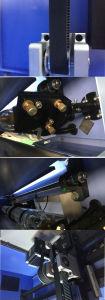 Mini CNC CO2 Dog Pet Tag Laser Engraving Marking Machine pictures & photos