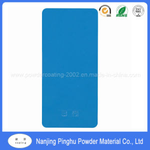 Industrial Thermosetting Polyester Powder Coating pictures & photos