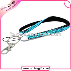 Decorative Fashion Crystal Beads Lanyards Promotion Gift pictures & photos