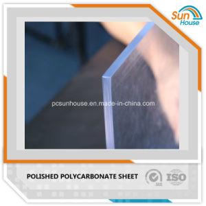 Buffing Polycarbonate Sheet Precision Process PC Sheet