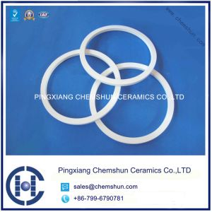 Wear Alumina Ceramic Ring for Ceramic Pipe Liner pictures & photos