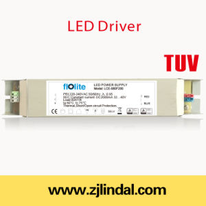 80W LED Driver Constant Current (Metal Case) pictures & photos