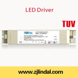 80W LED Driver Constant Current (Metal Case) pictures & photos