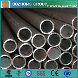 Mat. No. 1.4582 DIN X4crnimonb25-7 Stainless Steel Round Pipe pictures & photos