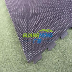 Anti Slip Rubber Mat/Stable Rubber Mat/Horse Rubber Mat pictures & photos