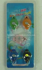 Mini LED Key Chain Light L504 Mini Light pictures & photos