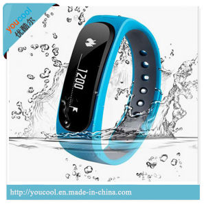Original E02 Waterproof Bluetooth Smart Bracelet