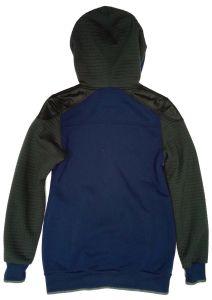 Quality Women′s Spring/Autumn Fleece Jacket/Coat pictures & photos