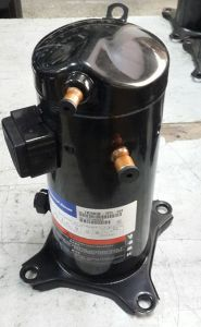 Zb58kqe-Tfd Copeland Scroll Refrigeration Compressor (8HP /R404A) pictures & photos