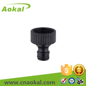 """Top Quality Hose Connector 3/4"""" Female Tap Adaptor pictures & photos"""