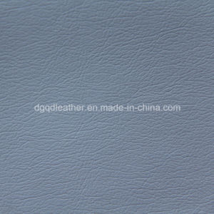 Popular Design Strong PU Leather (QDL-53210) pictures & photos