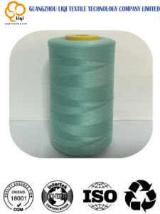 Core Spun Polyester Sewing Thread From Sewing Factory pictures & photos