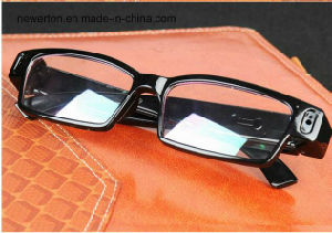 Fashionable HD 720p Mini DVR Camcorder Hidden Sunglass Camera/ Eye Camera/ Glasses Camera pictures & photos