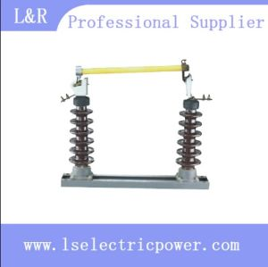 RW5-35kv Outdoor High Voltage Drop-out Fuse Cutout pictures & photos