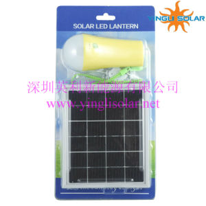 for Home, Outside, Campingsolar Light Solar Torch Solar Flashlight pictures & photos