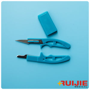 Scalpels with Holster pictures & photos