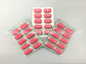 GMP Certificated Pharmaceutical Drugs, High Quality Ibuprofen Tablets pictures & photos