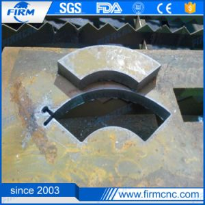 FM-1325p CNC Plasma Cutter for Metal for Sale pictures & photos