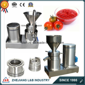 Butter Mixer Machine Colloidal Lab Mill pictures & photos