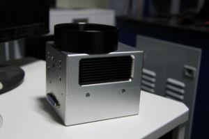 Aluminium Deep Marking Laser Machine/Metal Deep Engraving Laser Machine pictures & photos