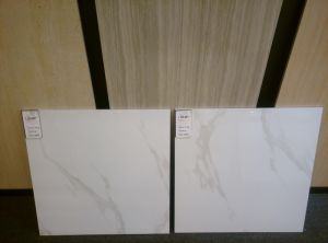 Hotel Project Tile and Calacatta Porcelain Tile pictures & photos