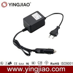 15W AC DC Plug in Linear Power Adapter for CATV pictures & photos