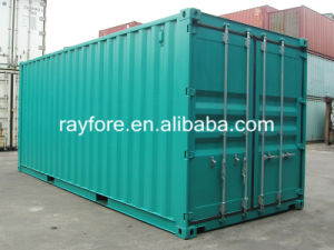 20gp New Shipping Container pictures & photos
