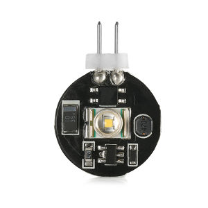 Dimmable High Power G4 3W CREE LED G4 LED Under Cabinet Light pictures & photos