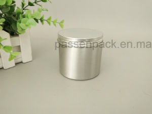 3oz Metal Aluminum Tin Can for Food Powder Packaging (PPC-AC-058) pictures & photos